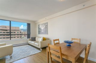 """Photo 3: 2008 1189 HOWE Street in Vancouver: Downtown VW Condo for sale in """"GENESIS"""" (Vancouver West)  : MLS®# R2459398"""