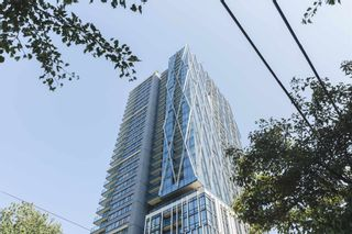 Main Photo: 1509 1111 RICHARDS Street in Vancouver: Yaletown Condo for sale (Vancouver West)  : MLS®# R2619986