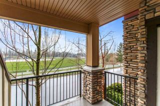 """Photo 11: 217 8328 207A Street in Langley: Willoughby Heights Condo for sale in """"Walnut Ridge 1"""" : MLS®# R2448353"""