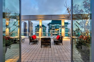 Photo 7: DOWNTOWN Condo for rent : 3 bedrooms : 645 Front St #2204 in San Diego