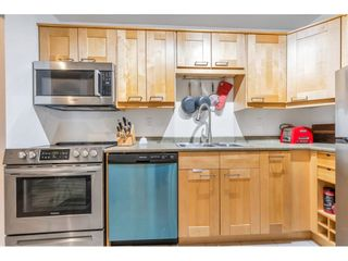 """Photo 11: 105 423 AGNES Street in New Westminster: Downtown NW Condo for sale in """"The Ridgeview"""" : MLS®# R2617564"""