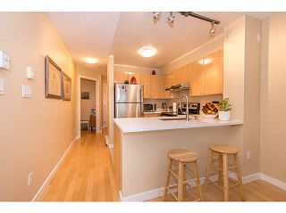 """Photo 12: 206 3278 HEATHER Street in Vancouver: Cambie Condo for sale in """"The Heatherstone"""" (Vancouver West)  : MLS®# V1121190"""