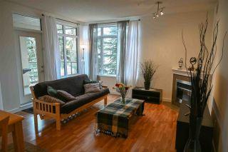 Photo 10: 206 11120 68 Avenue in Edmonton: Zone 15 Condo for sale : MLS®# E4235073