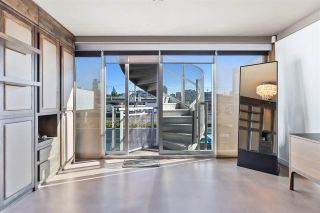 """Photo 23: 513 1540 W 2ND Avenue in Vancouver: False Creek Condo for sale in """"THE WATERFALL BUILDING"""" (Vancouver West)  : MLS®# R2624820"""