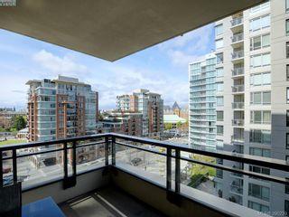 Photo 15: 701 788 Humboldt St in VICTORIA: Vi Downtown Condo for sale (Victoria)  : MLS®# 784381