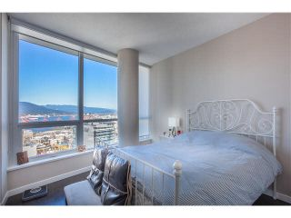 """Photo 13: 3805 833 SEYMOUR Street in Vancouver: Downtown VW Condo for sale in """"CAPITOL RESIDENCES"""" (Vancouver West)  : MLS®# V1122249"""