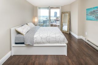 """Photo 16: 701 1235 QUAYSIDE Drive in New Westminster: Quay Condo for sale in """"RIVIERA TOWER"""" : MLS®# R2611498"""