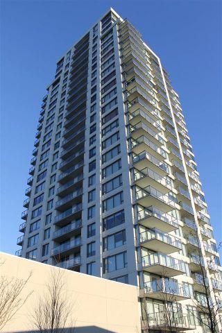 Photo 1: 208 602 COMO LAKE AVENUE in Coquitlam: Coquitlam West Condo for sale : MLS®# R2336045