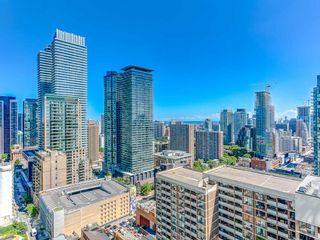 Photo 19: 35 Balmuto St Unit #2707 in Toronto: Bay Street Corridor Condo for sale (Toronto C01)  : MLS®# C4882193