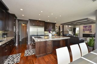 Photo 9: 697 TUSCANY SPRINGS Boulevard NW in Calgary: Tuscany Detached for sale : MLS®# A1060488