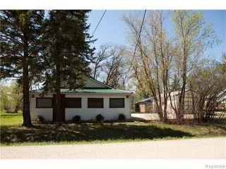 Photo 2: 501 Front Street in PETERSFIEL: Clandeboye / Lockport / Petersfield Residential for sale (Winnipeg area)  : MLS®# 1529642