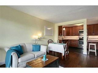 """Photo 6: 302 391 E 7TH Avenue in Vancouver: Mount Pleasant VE Condo for sale in """"OAKWOOD PARK"""" (Vancouver East)  : MLS®# V1000563"""