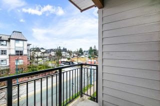 "Photo 17: 303 2343 ATKINS Avenue in Port Coquitlam: Central Pt Coquitlam Condo for sale in ""Pearl"" : MLS®# R2553477"