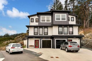 Photo 1: 2168 Mountain Heights Dr in : Sk Broomhill Half Duplex for sale (Sooke)  : MLS®# 870624