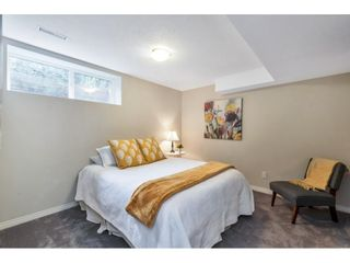 """Photo 33: 16 17097 64 Avenue in Surrey: Cloverdale BC Townhouse for sale in """"Kentucky Lane"""" (Cloverdale)  : MLS®# R2625431"""