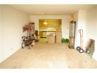 """Photo 4: 1506 615 BELMONT Street in New Westminster: Uptown NW Condo for sale in """"BELMONT TOWER"""" : MLS®# V1026258"""