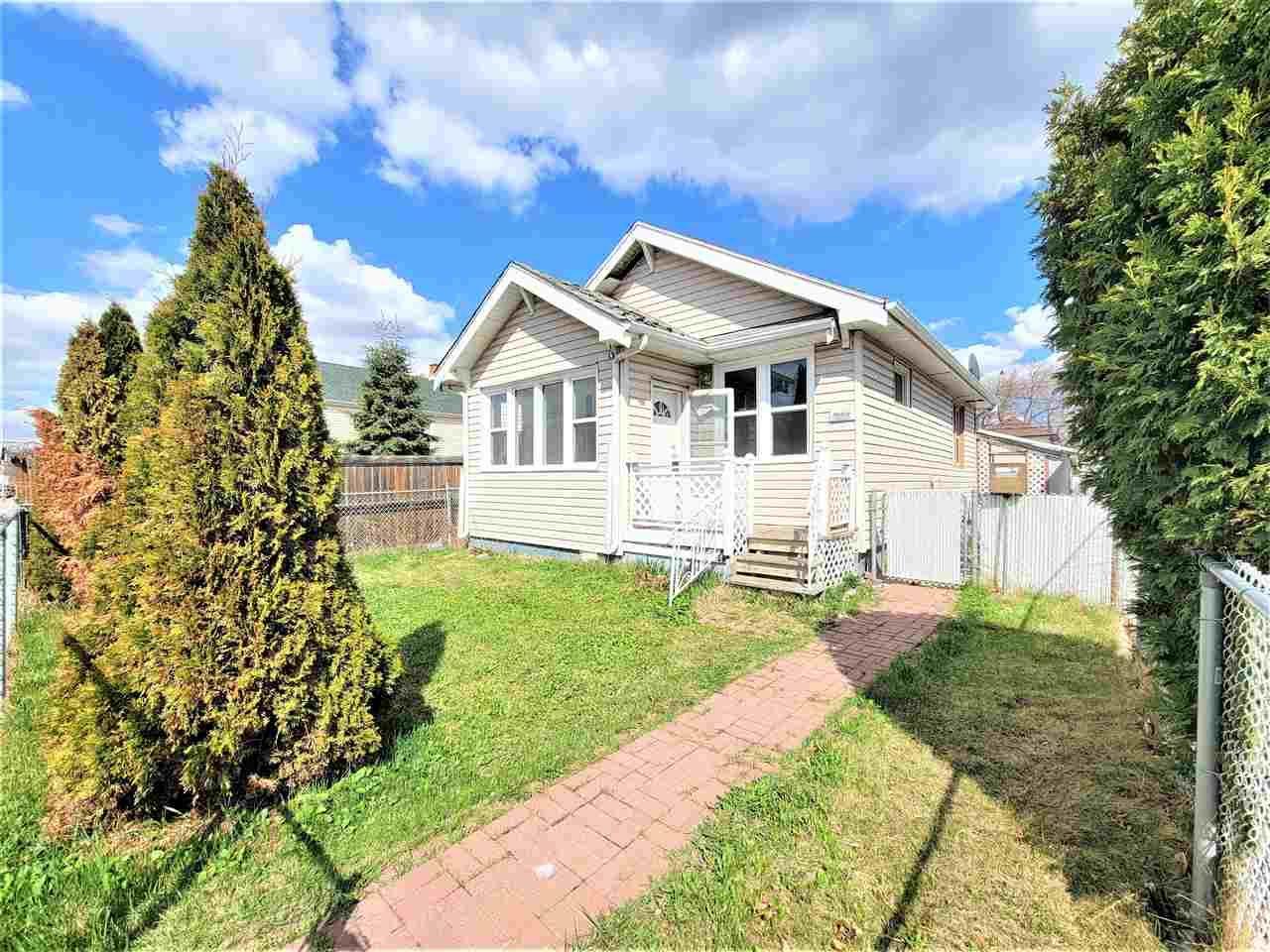 Main Photo: 11529 95 Street in Edmonton: Zone 05 House for sale : MLS®# E4243301