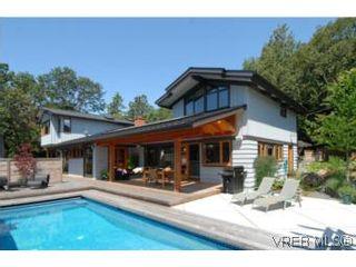 Photo 1: 1550 Shasta Pl in VICTORIA: Vi Rockland House for sale (Victoria)  : MLS®# 507015