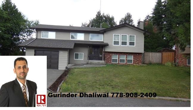 Main Photo: 3060 TIMS STREET in Abbotsford: Abbotsford West House for sale : MLS®# R2091444