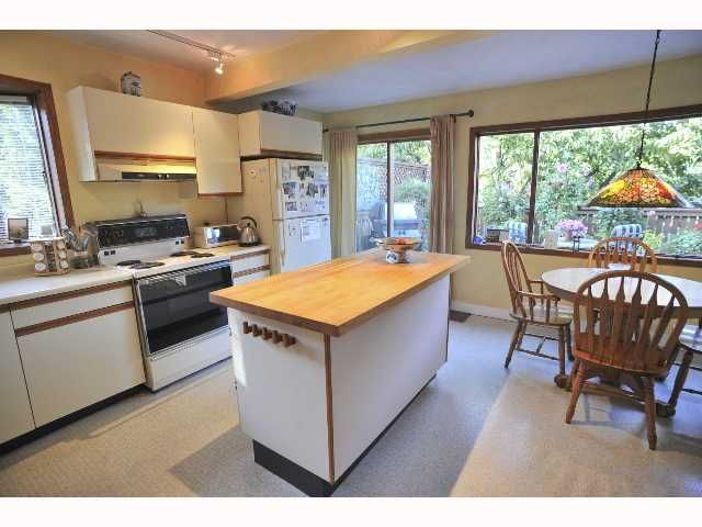Photo 4: Photos: 875 - 879 W 23RD AV in : Cambie House for sale : MLS®# V791592
