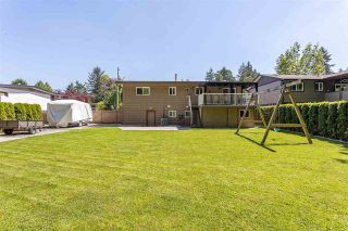 Photo 28: 3469 PICTON Street in Abbotsford: Abbotsford East House for sale : MLS®# R2587999