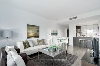 """Photo 4: 502 110 SWITCHMEN Street in Vancouver: Mount Pleasant VE Condo for sale in """"LIDO"""" (Vancouver East)  : MLS®# V1099735"""