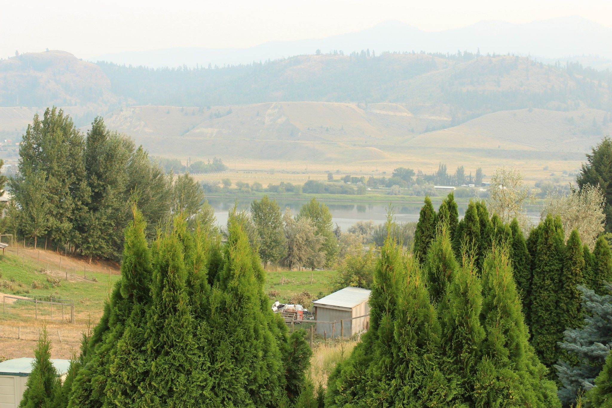 Photo 13: Photos: 22 3099 E Shuswap Road in Kamloops: South Thompson Valley Manufactured Home for sale : MLS®# 147827
