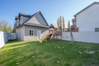 Photo 45: 1604 TOMPKINS Place in Edmonton: Zone 14 House for sale : MLS®# E4255154