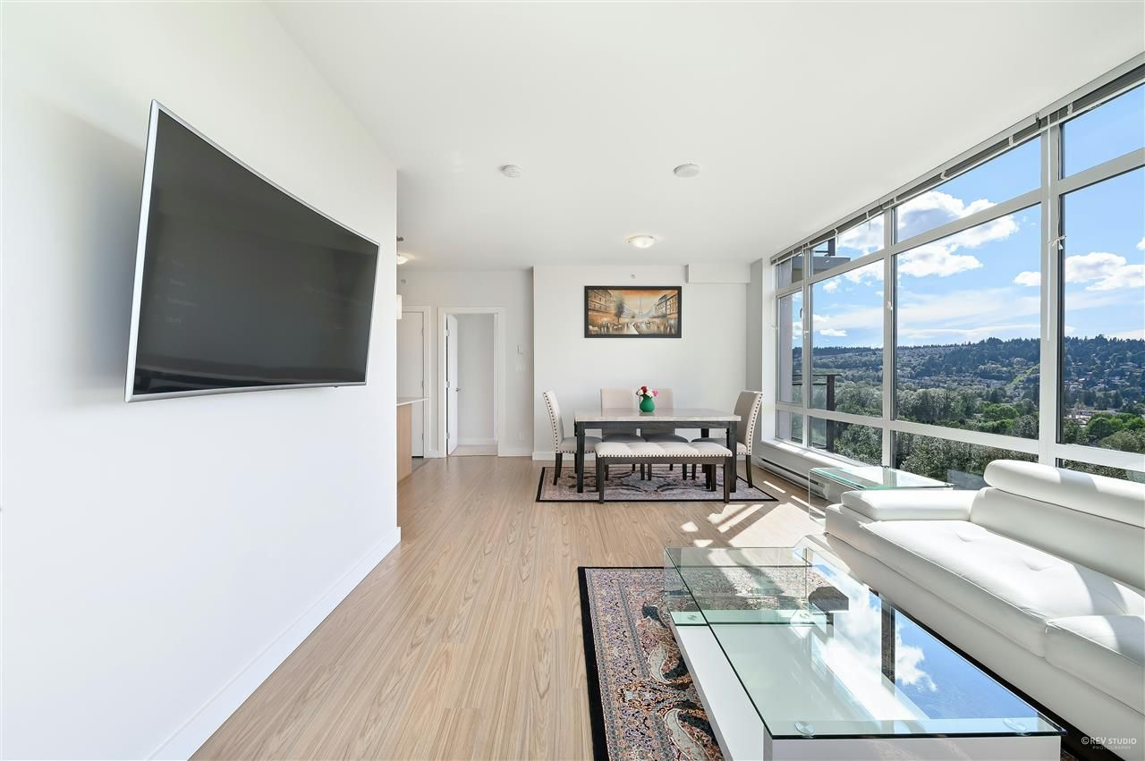 Photo 5: Photos: 2103 2789 SHAUGHNESSY Street in Port Coquitlam: Central Pt Coquitlam Condo for sale : MLS®# R2488534