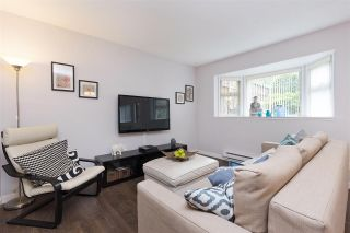 """Photo 5: 118 737 HAMILTON Street in New Westminster: Uptown NW Condo for sale in """"THE COURTYARDS"""" : MLS®# R2209742"""