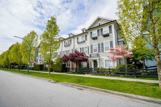 """Photo 29: 39 18983 72A Avenue in Surrey: Clayton Townhouse for sale in """"Kew"""" (Cloverdale)  : MLS®# R2577915"""