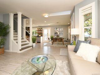 Photo 3: 15 Dock St in : Vi James Bay Half Duplex for sale (Victoria)  : MLS®# 866372