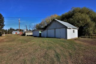 Photo 43: 56113 RGE RD 251: Rural Sturgeon County House for sale : MLS®# E4266424