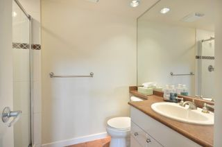 """Photo 7: 408 1485 West 6th Avenue in """"Portico's Carrara"""" built by Bosa.: False Creek Home for sale ()  : MLS®# V874304"""