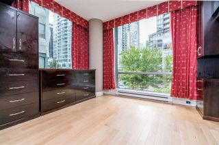 Photo 9: 301 1228 W HASTINGS STREET in Vancouver: Coal Harbour Condo for sale (Vancouver West)  : MLS®# R2210672
