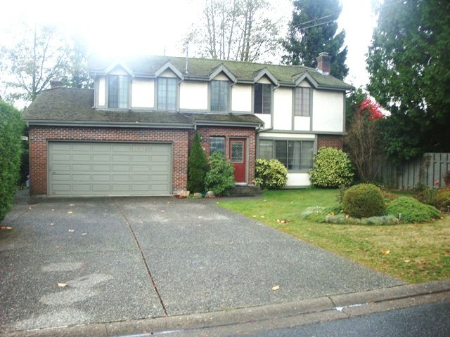 Main Photo: 1773 146 Street in THE GLENS: Home for sale