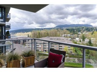 "Photo 6: 1008 660 NOOTKA Way in Port Moody: Port Moody Centre Condo for sale in ""NAHANNI AT KLAHANIE"" : MLS®# V1000505"