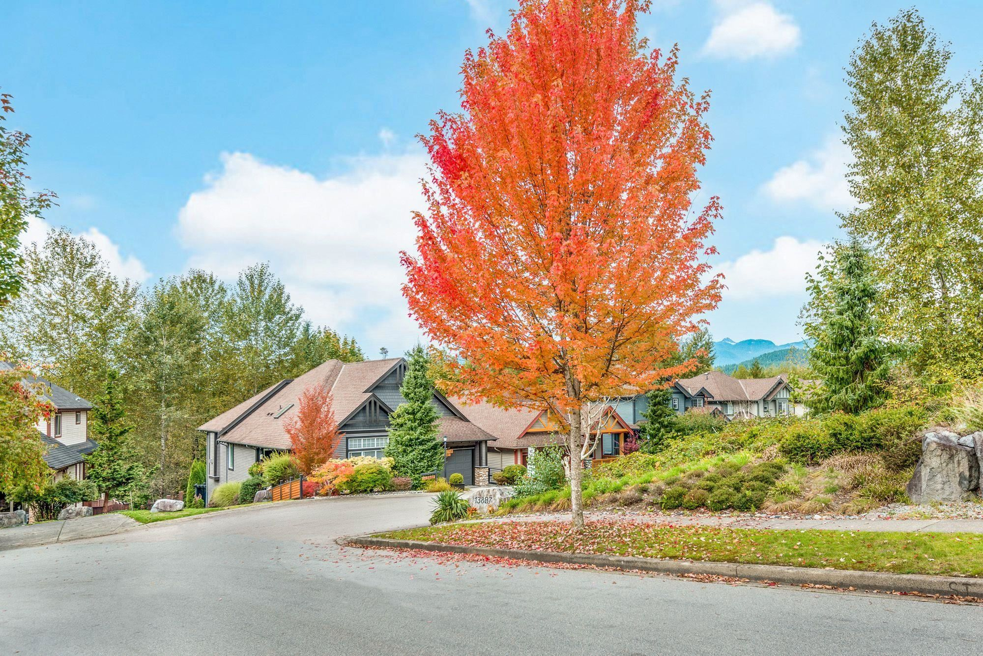 Main Photo: 1 13887 DOCKSTEADER Loop in Maple Ridge: Silver Valley House for sale : MLS®# R2625329
