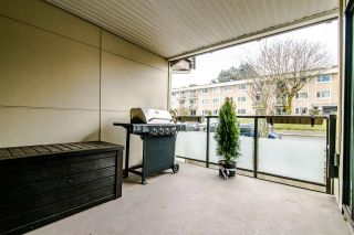 """Photo 17: 311 621 E 6TH Avenue in Vancouver: Mount Pleasant VE Condo for sale in """"FAIRMONT PLACE"""" (Vancouver East)  : MLS®# R2342125"""