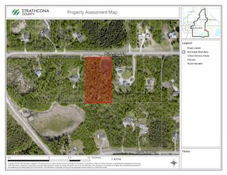 Photo 8: 398 52152 RR 210: Rural Strathcona County Rural Land/Vacant Lot for sale : MLS®# E4254227