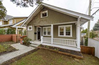 Photo 4: 1859 SEMLIN Drive in Vancouver: Grandview Woodland House for sale (Vancouver East)  : MLS®# R2541875