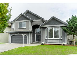 Photo 1: 3880 BRIGHTON Place in Abbotsford: Abbotsford West House for sale : MLS®# R2409334