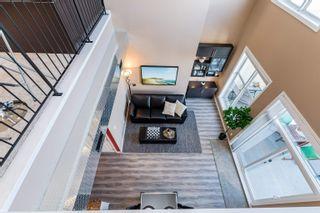 Photo 4: 433 10531 117 Street in Edmonton: Zone 08 Condo for sale : MLS®# E4264258