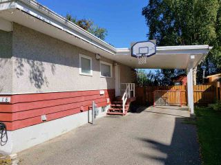 Photo 15: 116 DOUGLAS Street in Prince George: Nechako View House for sale (PG City Central (Zone 72))  : MLS®# R2497558