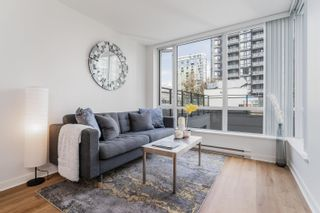 """Photo 2: 705 1082 SEYMOUR Street in Vancouver: Downtown VW Condo for sale in """"FREESIA"""" (Vancouver West)  : MLS®# R2616799"""
