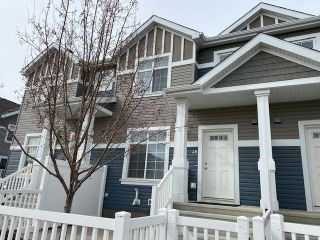 Photo 2: 48 9151 SHAW Way in Edmonton: Zone 53 Townhouse for sale : MLS®# E4230858