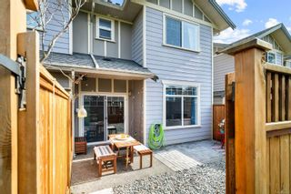 Photo 34: 7 3338 Whittier Ave in : SW Rudd Park Row/Townhouse for sale (Saanich West)  : MLS®# 867392