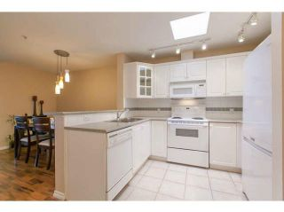 """Photo 10: 409 155 E 3RD Street in North Vancouver: Lower Lonsdale Condo for sale in """"THE SOLANO"""" : MLS®# V1143271"""