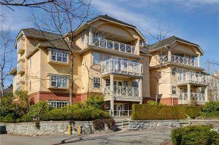 Photo 2: 107 5880 Hampton Place in Vancouver: University VW Condo  (Vancouver West)  : MLS®# V1055225