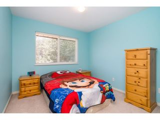 """Photo 24: 32 7640 BLOTT Street in Mission: Mission BC Townhouse for sale in """"Amber Lea"""" : MLS®# R2598322"""